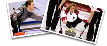 Curling Images